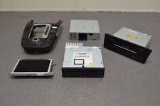 AUDI 8 T A5 S5 Sat Nav Navegación Gps Audio Estéreo 3G MMI Kit Set 2008-2012