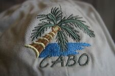 Cabo Hats Adjustable Dad Hat Unisex Baseball Embroidered DPC Dorfman Pacific Co.