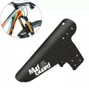 1 Set Cycling MTB Mountain Bike Bicycle Front Rear Mud Fender Guards Q1X8