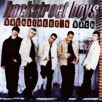 Backstreet Boys Backstreet's back (1997) [CD]