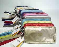 KIPLING BERNARD Zippered Wallet Clutch Wristlet
