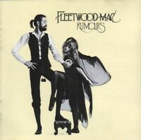 FLEETWOOD MAC rumours (CD, album) soft rock, classic rock, pop rock, very good
