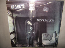 THE SAINTS Prodigal Son RARE SEALED New Vinyl LP 1988 TVT-2121 Ghost Ships NoCut