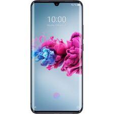 ZTE Axon 11 (5G) Smartphone 128GB 6GB RAM schwarz Android Handy LTE Quad-Kamera