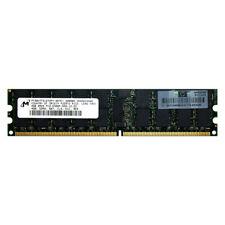 HP AB566BX 4GB DDR2 PC2-5300R 667MHz ECC REGISTERED SERVER MEMORY RAM