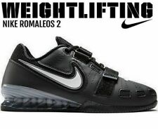 Nike Men's Romaleos 2 Weightlifting Training Shoes Sneakers Trainers Size 18