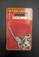 Games Workshop Fantasy Warhammer Chaos Beastmen Ungor Skirmishers Command Group
