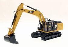 Die Cast Masters Caterpillar 336e Hybrid Excavator NEW 1:50 85279 Metal Tracks