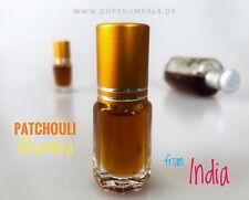 12ml ml Patchouli Alhambra 100%  Öl Parfumeur Qualität Patchouliöl Pachouly Misk