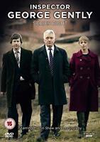 Inspector George Gently - Series 8 [DVD][Region 2]