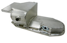 OBX Aluminum Oil Pan For 89 90 91 92 Mitshubishi  Eclipse 4G63T 2.0T 6.25QT