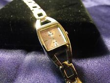 Woman's Relic Watch with Pink Face **Nice**  B24-253