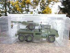 n° 4   BERLIET GBC 8 KT  Dépanneuse Militaire  Série Test   1/43 Neuf Boite