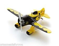 Hallmark 2013 Gee Bee super Sportster Model Z Sky's the Limit Series Ornament