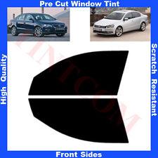 Pre Cut Window Tint VW Passat B6/B7 4Doors Saloon 2006-2013 Front Sides AnyShade