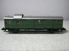 Minitrix N 3060 Packwagen Btr.Nr 114069 DRG (RG/AE/8L38)