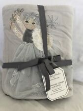 Pottery Barn Kids Monique Gray Lhuillier Ballerina Anywhere Chair® Cover NWT NLA