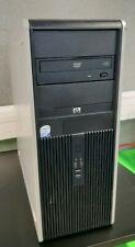 Ordinateur de  BUREAU HP COMPAQ DC 7800 INTEL CORE DUO 2  2.00GHZ/2GB/WINDOWS 7