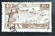 LIBAN / LIBANON 1961  MI.NR. 717