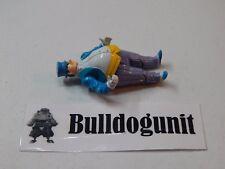 Penguin Figure Only DC Comics Superheroes Basic Series 1989 Toy Biz
