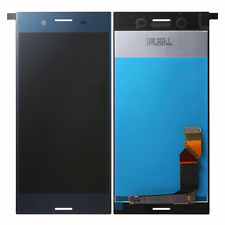 For Sony Xperia XZ Premium LCD Screen Touch Display Digitizer Genuine Black