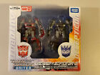 Hasbro Reveal the Shield Windcharger & Takara Tomy Transformers United Wipe-Out