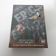 AEG Fantasy Epic PVP Expansion 2 Card Game NEW