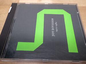 JOY DIVISION - Substance - VG (CD)