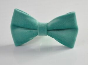 Free Shipping Sale Green Black Spiders Clip-On Cotton Bow Tie Choice of Men/'s Boys Toddler Sizes
