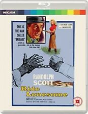 Ride Lonesome [New Blu-ray] UK - Import