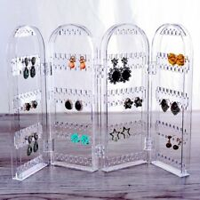 Ring Stud Earring Jewellery Necklace Display Seller Stand Holder Storage Rack