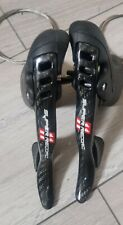 Campagnolo Super Record 11 Carbon Shifters Brake Levers