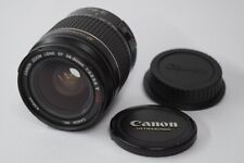 [NEAR MINT] Canon EF 28-80mm f/3.5-5.6 V USM Lens w/Caps From Japan #210210