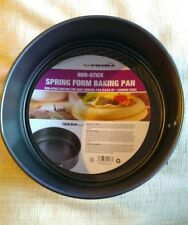 Prima Non-Stick Spring Form Round Cake Pan Carbon Steel.18x6.8cm (Approximately)