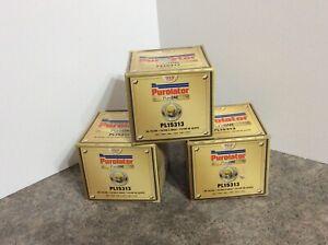 Engine Oil Filter-PureOne Oil Filter Purolator PL15313 - 3-Pack