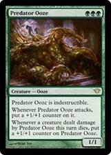 PREDATOR OOZE Dark Ascension MTG Green Creature—Ooze RARE