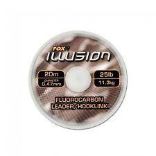 Fluorocarbone Fox Illusion 30lb 20m