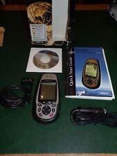 Récepteur GPS portable Magellan Meridian Gold - Randonnée/Camping/Nautisme