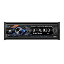 Dual XRM59BT 200 W Max Single DIN In-Dash Bluetooth Digital Media Receiver