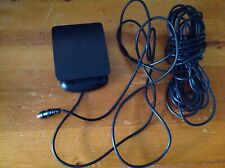 Sirius XM Fold Out Home Satellite Radio Receiver Antenna, Long Cable