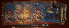 NEW! 2008 Hallmark STAR WARS TREAT GIFT BOXES Pack of 4 lot of 4
