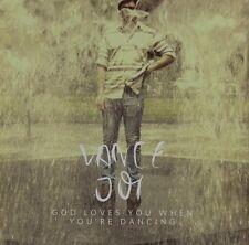 God Loves You When You're Dancing Import Vance Joy  Format: Audio CD