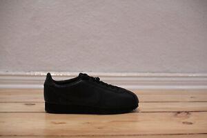 Nike Classic Cortez Leather Schwarz Gr. 41,42,43,44,45,46 NEU & OVP 749571 002