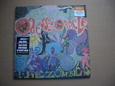 THE ZOMBIES - ODESSEY & ORACLE - SAINSBURY'S EXCLUSIVE ORANGE VINYL LP - NEW