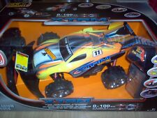 New Bright RC - XTRM Stadium Truck / 1:14 / 9,6v / 40MHz / RTR / Ref: 81330 NEUF