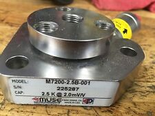 MUSE  M7200-2.5B SM-2.5K LOAD CELL SM1K