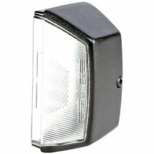 HELLA Housing, licence plate light 9BG 121 587-031