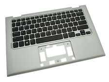 Orig Palmrest Cover with US keyboard For DELL Inspiron 11 3147 3148 07W4K6 7W4K6