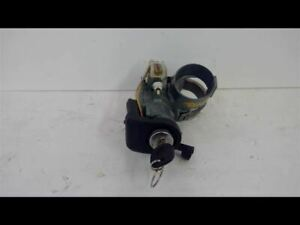 For 2007-2009 Pontiac G5 Ignition Switch 19571ZS 2008 Ignition Switch