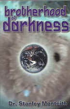 Brotherhood of Darkness NWO Illuminati Conspiracy Truth DVD